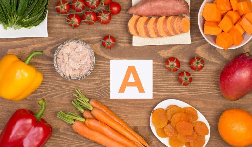 Bổ sung vitamin A như thế nào để tốt cho sức khỏe