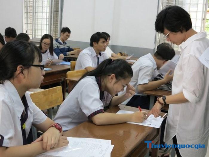 Chất lượng đào tạo giáo viên cần phải được đào tạo bài bản