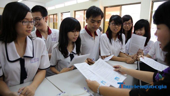 Điểm thi THPT có gian lận ảnh hưởng đến xét tuyển Đại học không?
