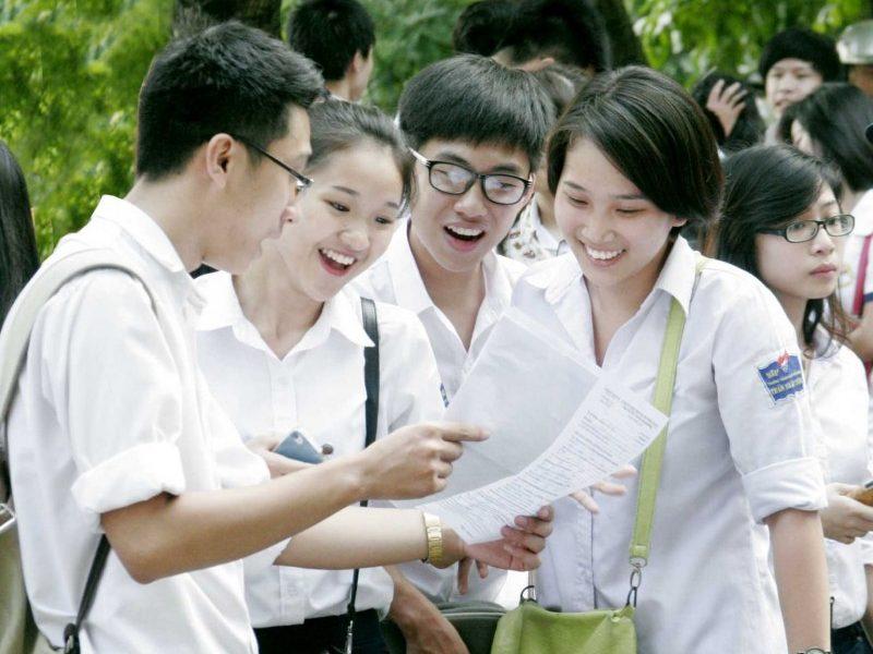 5 điều thí sinh cần biết khi xét tuyển học bạ
