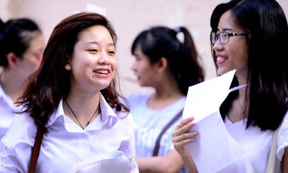 Điểm danh các trường xét tuyển học bạ ở tphcm 2018