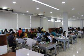 Những thông tin cần biết về Thư viện Đại học Dược Hà Nội