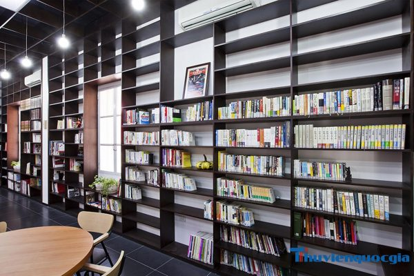 Tổng hợp những thư viện sách Hà Nội miễn phí bạn đọc nên tham khảo