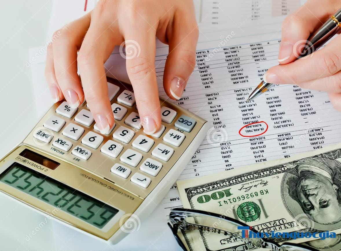 Ngành Kinh tế - Tài chính - Quản trị kinh doanh