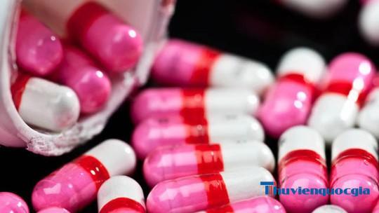 Loại thuốc mang tên kháng sinh nhưng chúng có tác dụng rất tốt với người bệnh.