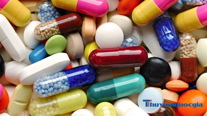 Mecobalamin thuốc có tác dụng giúp duy trì chức năng sợi trục