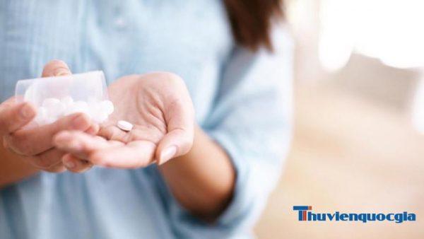 thuốc spasmaverine có tác dụng gì