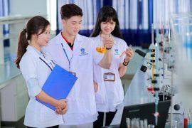 Kỹ thuật Xét nghiệm y học