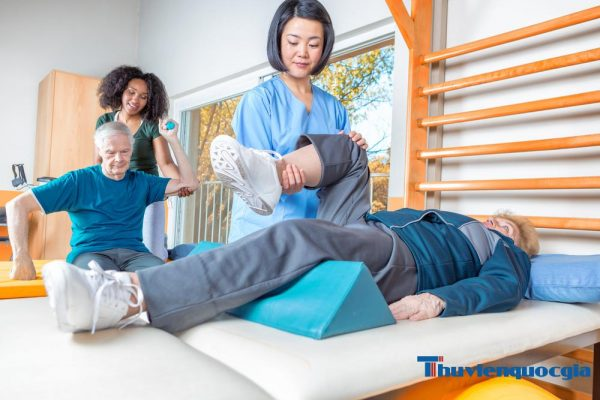 Kỹ thuật Phục hồi chức năng