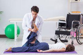 học Kỹ thuật Phục hồi chức năng ra làm gì